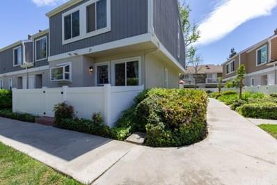 23 Abbeywood Lane, Aliso Viejo, CA 92656 - MLS#: PW18094676