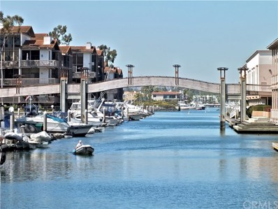 5318 Marina Pacifica Drive S, Long Beach, CA 90803 - MLS#: PW18094799