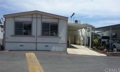 103 pacific Drive UNIT 16, San Clemente, CA 92672 - MLS#: PW18094800