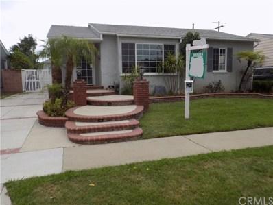 5152 E Brockwood Street, Long Beach, CA 90808 - MLS#: PW18094915
