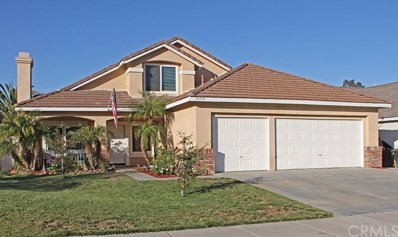 18910 Applewood Way, Lake Elsinore, CA 92530 - MLS#: PW18094922