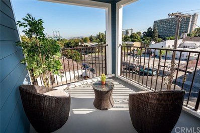 424 W 2nd Street UNIT #A, San Pedro, CA 90731 - MLS#: PW18095011