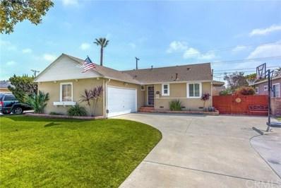 636 W Gage Avenue, Fullerton, CA 92832 - MLS#: PW18095067