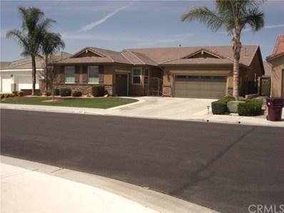 30766 Dropseed Drive, Murrieta, CA 92563 - MLS#: PW18095150