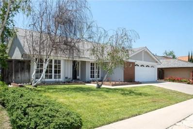 5302 Royale Avenue, Irvine, CA 92604 - MLS#: PW18095372