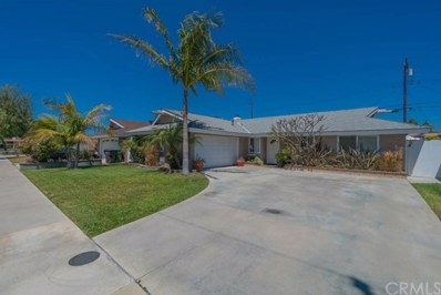 5581 Castle Drive, Huntington Beach, CA 92649 - MLS#: PW18095447