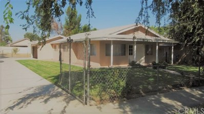126 N Merrill Street, Corona, CA 92882 - MLS#: PW18095533