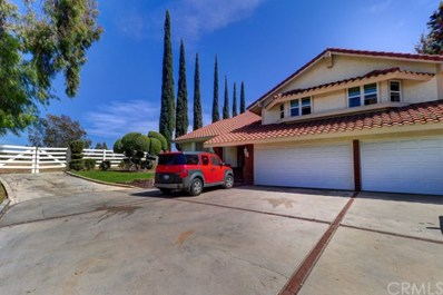 1494 Central Avenue, Riverside, CA 92507 - MLS#: PW18095624