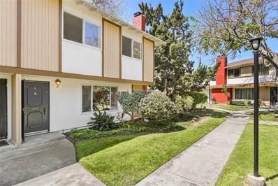 1722 Mitchell Avenue UNIT 30, Tustin, CA 92780 - MLS#: PW18095686