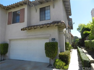 1631 San Rafael Drive, Corona, CA 92882 - MLS#: PW18095834