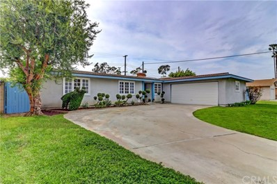 2981 Andros Street, Costa Mesa, CA 92626 - MLS#: PW18095838