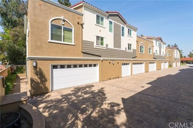 11500 186th Street, Artesia, CA 90701 - MLS#: PW18095858