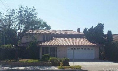 17341 Grayland Avenue, Cerritos, CA 90703 - MLS#: PW18095880
