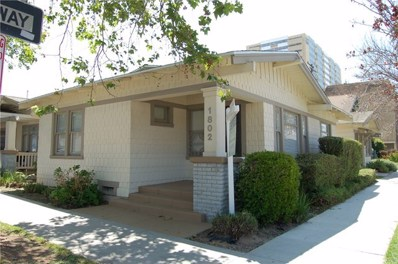 1802 E 1 Street, Long Beach, CA 90802 - MLS#: PW18095885