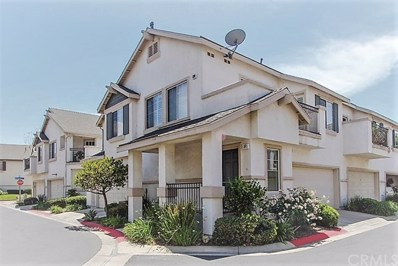 3326 E Hammond Circle UNIT D, Orange, CA 92869 - MLS#: PW18095928