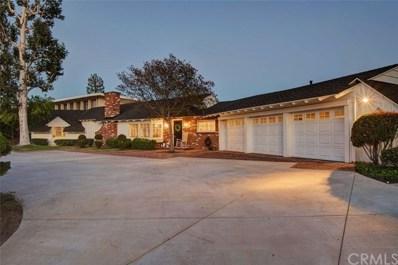 9150 La Alba Drive, Whittier, CA 90603 - MLS#: PW18095965