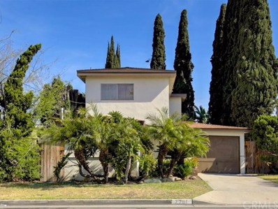 7761 11th Street, Buena Park, CA 90621 - MLS#: PW18096043