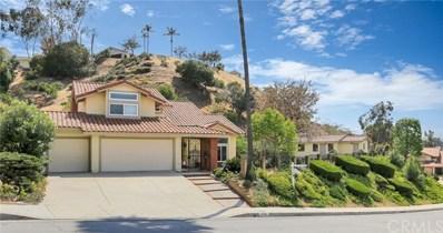 17130 Royal View Road, Hacienda Heights, CA 91745 - MLS#: PW18096152