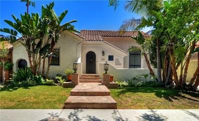 1842 Alsace Avenue, Los Angeles, CA 90019 - MLS#: PW18096193