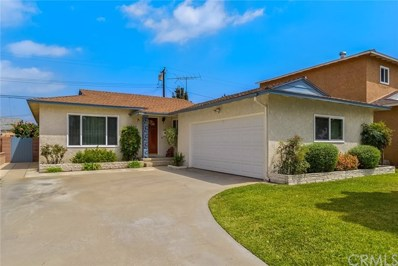 16424 Harvest Avenue, Norwalk, CA 90650 - MLS#: PW18096264