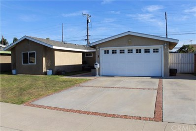 2664 W Glencrest Avenue, Anaheim, CA 92801 - MLS#: PW18096286