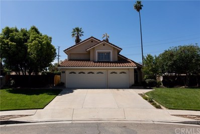 2282 Prescott Circle, Corona, CA 92881 - MLS#: PW18096456