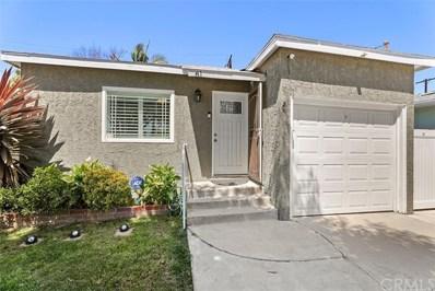 61 W Pleasant Street, Long Beach, CA 90805 - MLS#: PW18096467