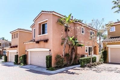 5 Las Flores, Aliso Viejo, CA 92656 - MLS#: PW18096512