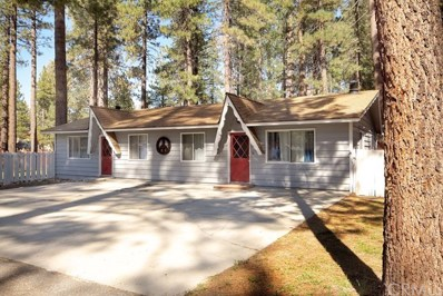 39281 Willow Landing, Big Bear, CA 92315 - MLS#: PW18096596