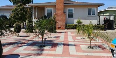 4717 W Melric Drive, Santa Ana, CA 92704 - MLS#: PW18096628