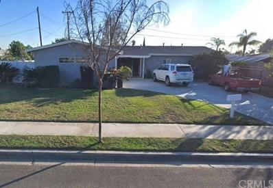 4018 Georgine Street, Santa Ana, CA 92703 - #: PW18096707