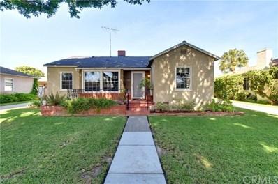 3443 Heather Road, Long Beach, CA 90808 - MLS#: PW18096802