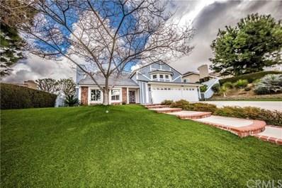 754 S Goldfinch Way, Anaheim Hills, CA 92807 - MLS#: PW18096820