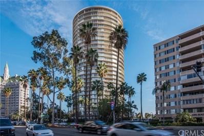 700 E Ocean Boulevard UNIT 1803, Long Beach, CA 90802 - MLS#: PW18096828