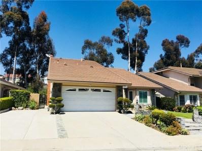 2113 Seaview Drive, Fullerton, CA 92833 - MLS#: PW18097029