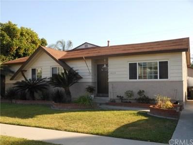 14634 Hawes Street, Whittier, CA 90604 - MLS#: PW18097124