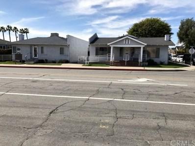121 N Euclid Street, La Habra, CA 90631 - MLS#: PW18097143