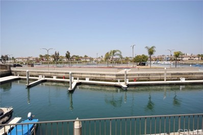 5125 Marina Pacifica Drive N, Long Beach, CA 90803 - MLS#: PW18097220