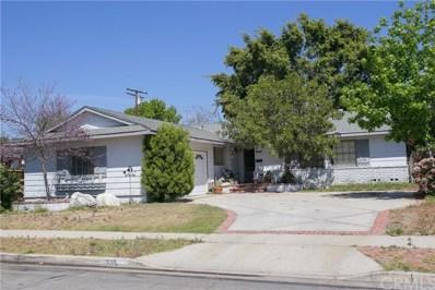 218 N Siesta Street, Anaheim, CA 92801 - MLS#: PW18097263