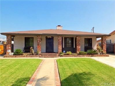 13912 De Alcala Drive, La Mirada, CA 90638 - MLS#: PW18097374