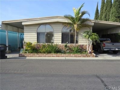 320 N Park Vista Street UNIT 134, Anaheim, CA 92806 - MLS#: PW18097756