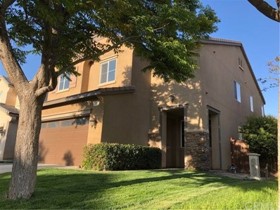 3467 Saint Austell Way, Perris, CA 92571 - MLS#: PW18097834