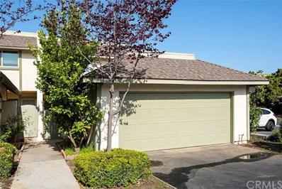 501 Pecan Way, La Habra, CA 90631 - MLS#: PW18097853