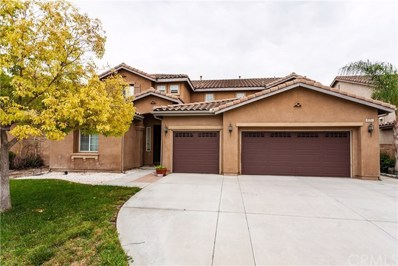 6554 Angel Camp Court, Eastvale, CA 92880 - MLS#: PW18098012