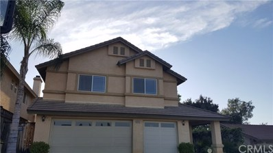 3610 Wayne Street, Corona, CA 92881 - MLS#: PW18098122