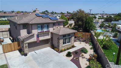 8209 Willow Drive, Cypress, CA 90630 - MLS#: PW18098134