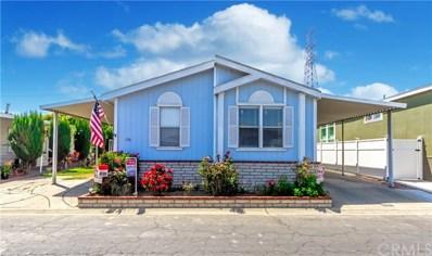 3595 Santa Fe Avenue UNIT 126, Long Beach, CA 90810 - MLS#: PW18098209