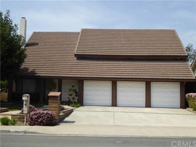524 S Circulo Lazo, Anaheim Hills, CA 92807 - MLS#: PW18098387