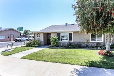 13141 St. Andrews Drive UNIT 160L, Seal Beach, CA 90740 - MLS#: PW18098404