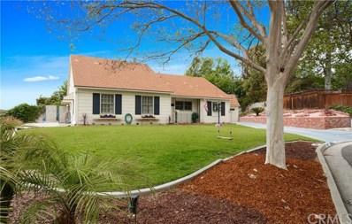 9907 Candia Drive, Whittier, CA 90603 - MLS#: PW18098449